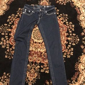 Miss me jeans never worn